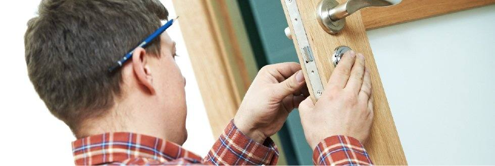 Locksmith Security