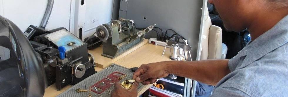 Locksmith Warranty
