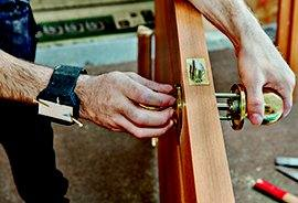 trusted dublin locksmith