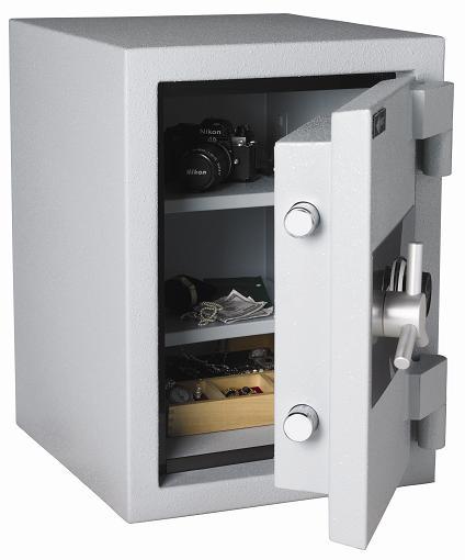Burglary & Fireproof Safes 1